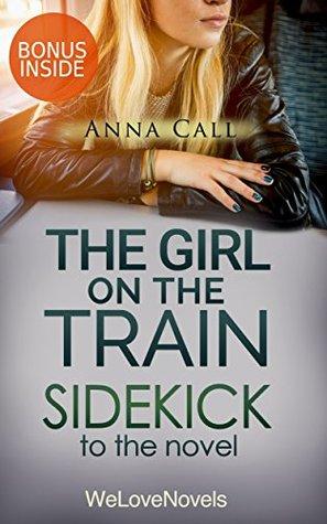 The Girl on the Train: Sidekick to the Novel