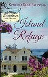 Island Refuge (Wildflower B&B Romance #1)