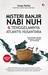 Misteri Banjir Nabi Nuh dan Tenggelamnya Atlantis Nusantara by Yusef  Rafiqi