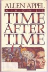 Time After Time (Alex Balfour, #1)