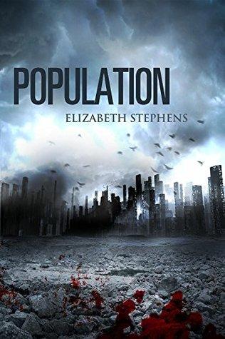 Population by Elizabeth  Stephens