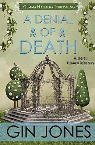 A Denial of Death (Helen Binney Mysteries #2)