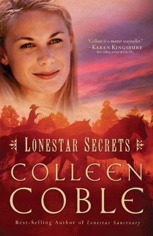 Lonestar Secrets (Lonestar Series, Book 2)