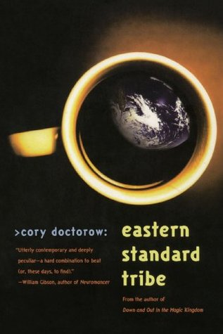Eastern Standard Tribe Book Cover