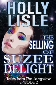 The Selling of Suzee Delight