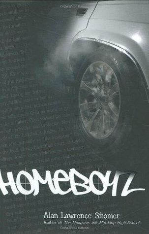 Homeboyz by Alan Sitomer