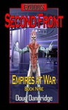 Second Front (Exodus: Empires At War, #9)