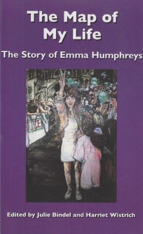 The Map of My Life: The Story of Emma Humphreys