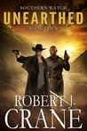 Unearthed by Robert J. Crane