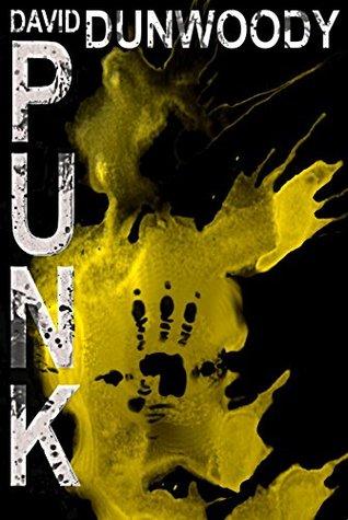 Punk by David Dunwoody