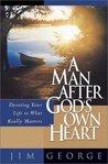 A Man After God's...
