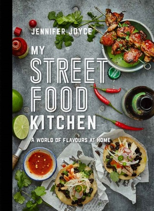My street food kitchen fast and easy flavours from around the world 26030490 forumfinder Image collections