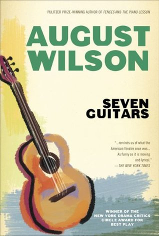 Seven guitars by august wilson 588432 fandeluxe Choice Image