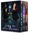 Walker Saga Bundle: Books 1-3