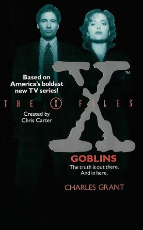 Image result for x-files goblins