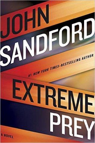 Extreme Prey Lucas Davenport 26 By John Sandford