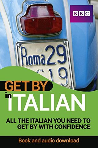 Get By in Italian eBook plus audio download