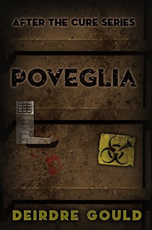 Poveglia (After the Cure, #4)