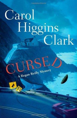 Cursed (Regan Reilly Mysteries, #12)