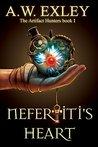 Nefertiti's Heart (Artifact Hunters, #1)