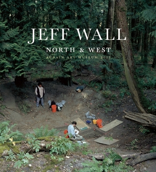 Jeff Wall by Aaron Peck
