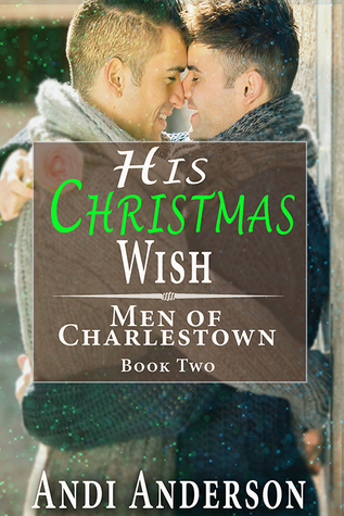 His christmas wish by Andi Anderson