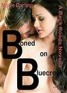 Boned on Bluecreek by Moxie Darling