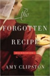 The Forgotten Recipe (Amish Heirloom,