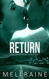 Return (Coming Home, #1)