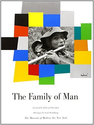 the family of man the 30th anniversary edition of the classic book of photography