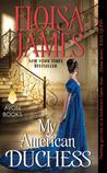 My American Duchess by Eloisa James
