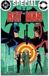 Batman Special (1984) #1