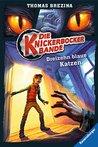 Knickerbocker-Bande by Thomas C. Brezina