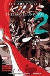 Deadpool Kills the Marvel Universe #2 by Cullen Bunn