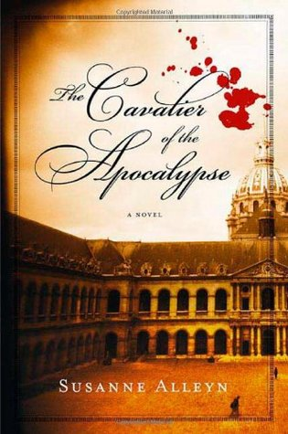 The Cavalier of the Apocalypse(Aristide Ravel - authors suggested reading order 1)