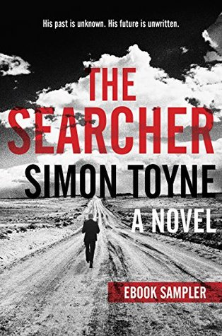 Searcher eBook Sampler, The -- Chapters 1-8: A free excerpt from The Searcher by Simon Toyne