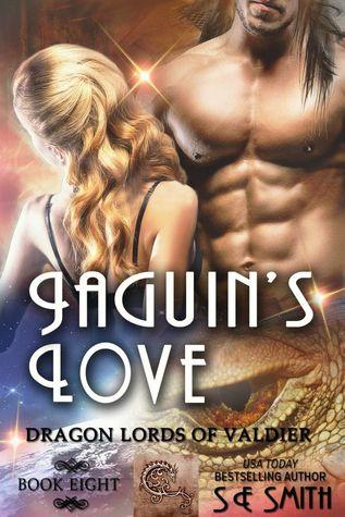 Jaguins Love (Dragon Lords of Valdier, #...