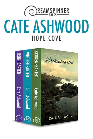 Ebook Hope Cove by Cate Ashwood read!