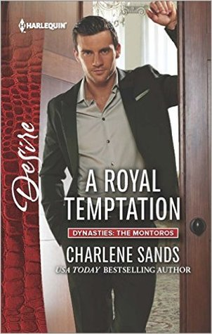 Ebook A Royal Temptation by Charlene Sands PDF!