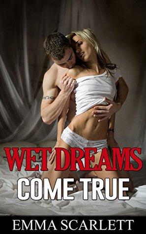 Wet dream come true scene 1 6
