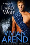 Laird Wolf (Takhini Shifters #2)
