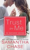 Trust in Me (Montgomery Brothers)