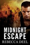 Midnight Escape (Fortress Security #1)