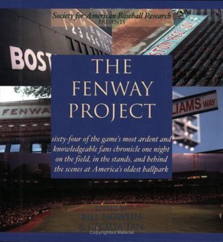 The Fenway Project: June 28, 2002