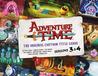 Adventure Time: The Original Cartoon Title Cards (Vol 2)