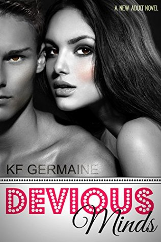 Devious Minds Book Cover