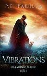 Vibrations (Harmonic Magic #1)