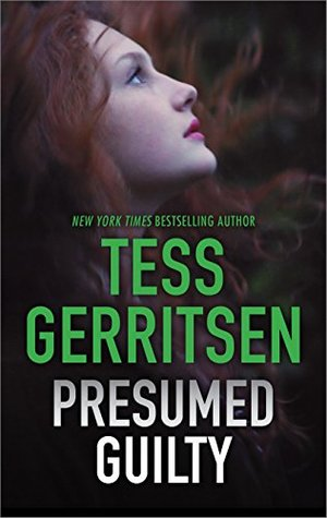 Captivating Goodreads  Presumed Guilty Book