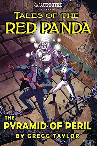 Tales of the Red Panda: Pyramid of Peril(Tales of the Red Panda) EPUB