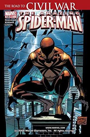 Amazing Spider-Man (1999-2013) #530